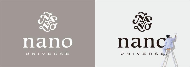 nano・universe(ナノ・ユニバース)割引セール